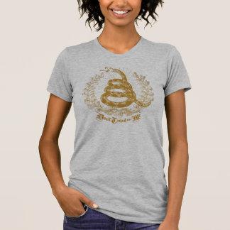 Camiseta 2008 de Gadsden Playeras