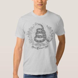Camiseta 2008 de Gadsden Poleras