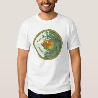 Camiseta 2008 del campo de Mendocino Sufi
