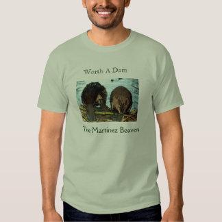 Camiseta 2009 digno de una presa remeras
