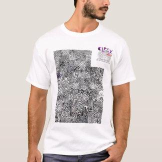 camiseta 2010 de CLPEX.com: 200o ¡Smiley!