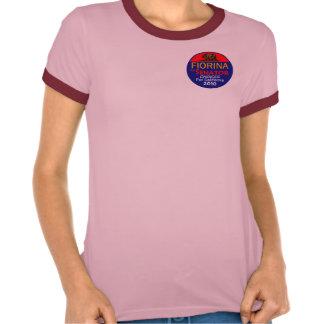 Camiseta 2010 de Fiorina California
