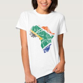 Camiseta 2010 del mundial de Suráfrica Remeras