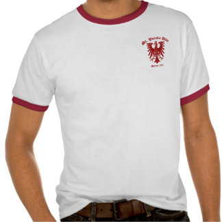 Camiseta 2011 de Polska Playera