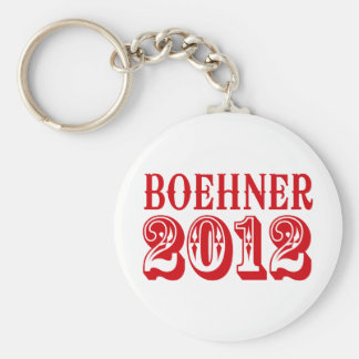 CAMISETA 2012 DE BOEHNER LLAVEROS
