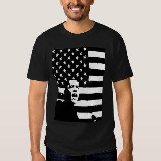 Camiseta 2012 de Obama Playeras