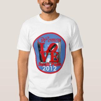 Camiseta 2012 de PALIN Playeras