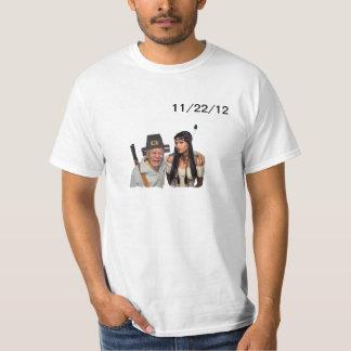 Camiseta 2012 del cuenco de Turquía Polera
