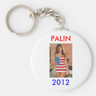 Camiseta 2012 del llavero de Palin (Sarah Palin Ob