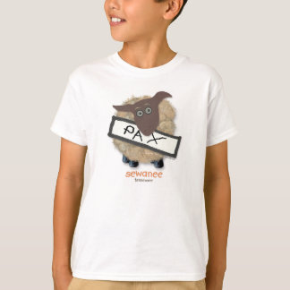 "Camiseta 2014 de la juventud de Sewanee ""PAX"""