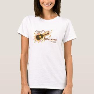 Camiseta 2014 de las señoras del diseño de la