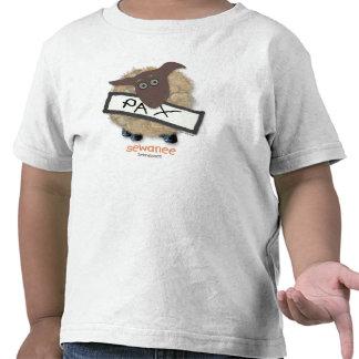"Camiseta 2014 del niño de Sewanee ""PAX"""