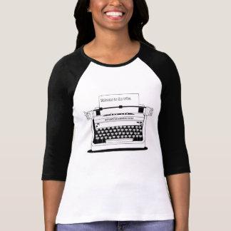 Camiseta 2015 de la conferencia de Storymakers