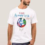 Camiseta 2016 de Copa América Centenario los