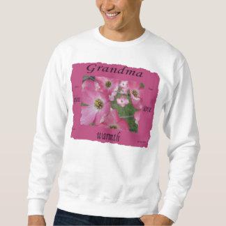 Camiseta 2 de la abuela sudaderas encapuchadas
