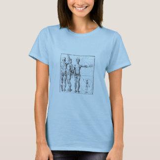 Camiseta 2 de las máquinas humanas