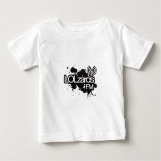 Camiseta 2 de LOLzards FM Playera