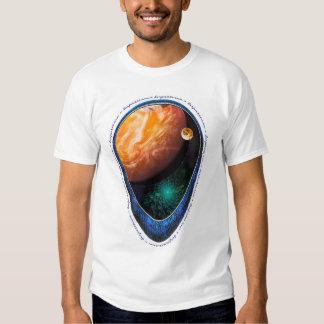 Camiseta 2 de los universos camisas