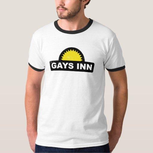 Camiseta 2 del mesón de los gays