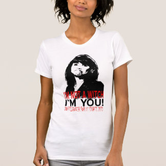 Camiseta 3 de Doppelganger Playera