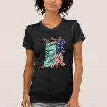 camiseta 4ta de la oscuridad de julio