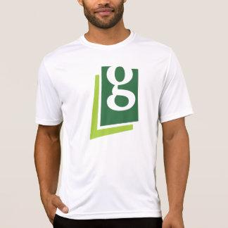 Camiseta activa para hombre minúscula de G