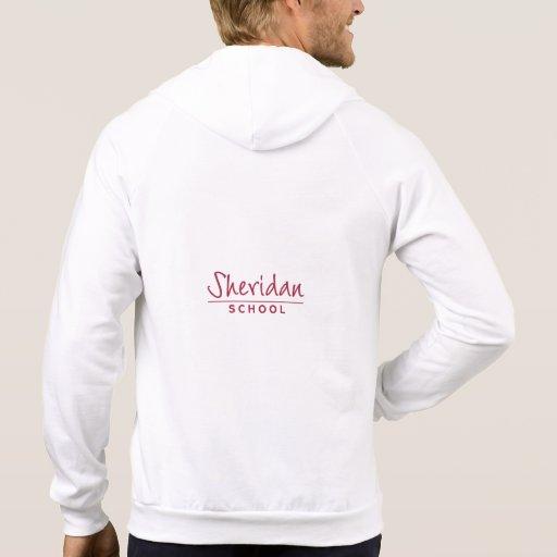 Camiseta adulta de Sheridan