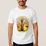Camiseta Aeroboteco - MaR 2011 Poleras