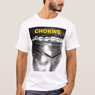 Camiseta AFRICANA de la MÁSCARA