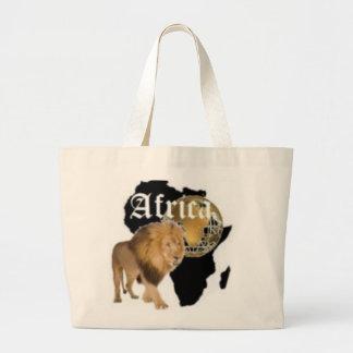 Camiseta africana No1 y etc Bolsa