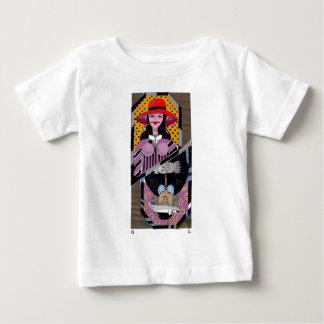 Camiseta Agatha Poleras