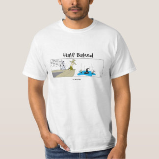 Camiseta aguada de las bebidas