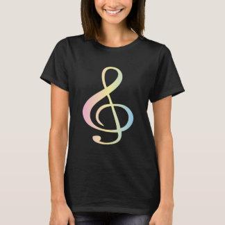 Camiseta aguda de Cleff