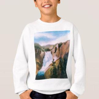 Camiseta altísima de los niños del alto II