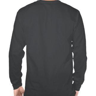 Camiseta americana del HIERRO