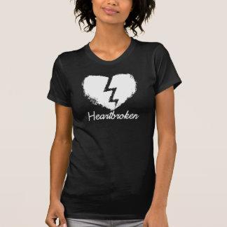 Camiseta anti afligida del el día de San Valentín Remera