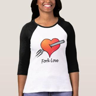 Camiseta anti del el día de San Valentín