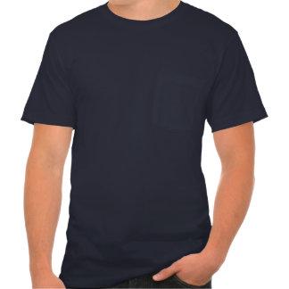 Camiseta APENADA del cumpleaños de los NÚMEROS Playera
