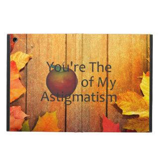 CAMISETA Apple de mi astigmatismo