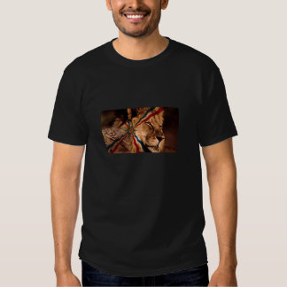 Camiseta asiria playeras