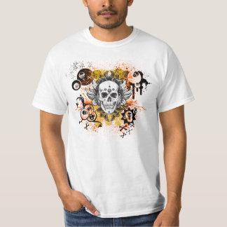 Camiseta azerí playeras