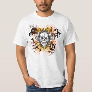 Camiseta azerí remeras