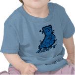 camiseta babybeary