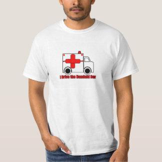 Camiseta Bandaid de la caja Remera