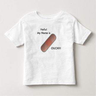 Camiseta BandAid Polera