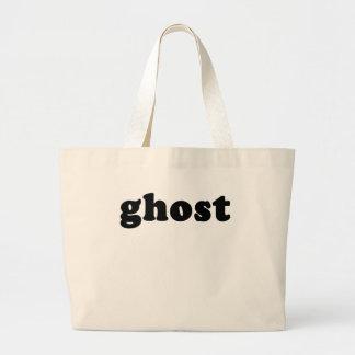 Camiseta barata y genérica del fantasma de Hallowe Bolsas