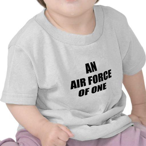 Camiseta básica AF1