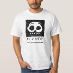 Camiseta Básica - CAVEIRA FIXXER Playeras