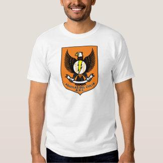 Camiseta básica de Aguilas Remeras