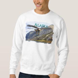 Camiseta básica de Alaska Sudadera Con Capucha